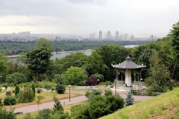 Київський краєвид