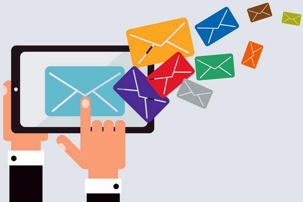 email розсилки