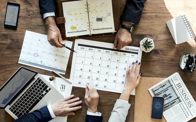 Планирование как исходный принцип тайм-менеджмента