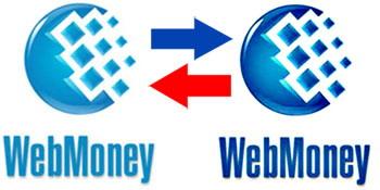 обмін WebMoney