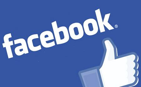 представництво сайту на Facebook