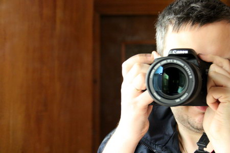 Основы поисковой оптимизации фотоблога